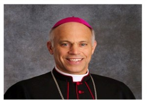 Archbishop Salvatore J. Cordileone,  Archdiocese of San Francisco