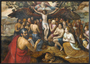 floris allegory of the trinity