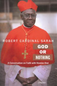 God or Nothing cover