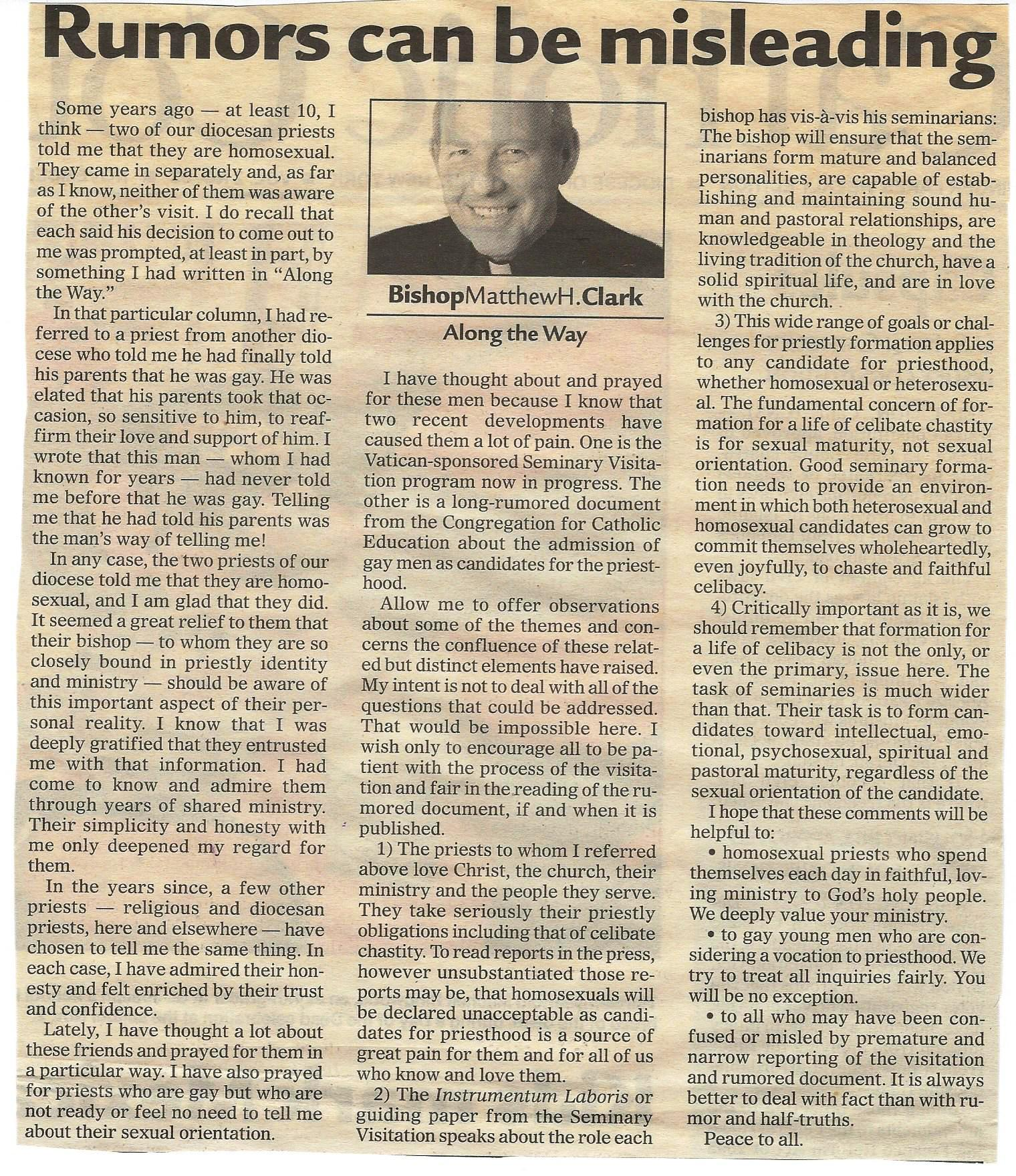 Catholic Courier Nov-12-2005